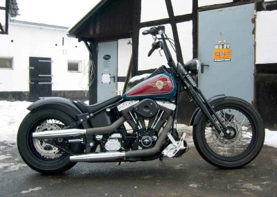 bobber red 2