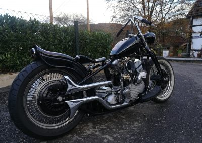 47 Knuckle